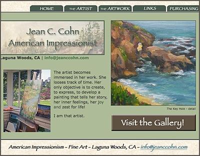 Jean C. Cohn