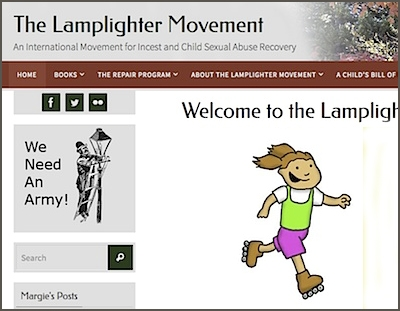 The Lamplighter Movement