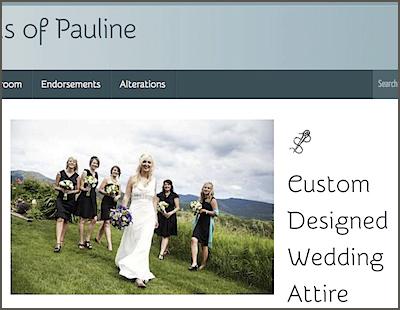 Apparels of Pauline