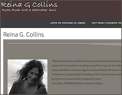 Reina G. Collins